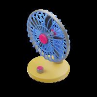 fan 3d icon small