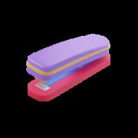 stapler 3d icon small