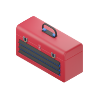 toolbox 3d icon small