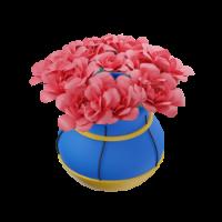 vase 3d icon small