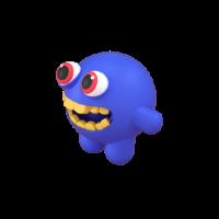 creature 3d icon small