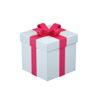 gift 3d icon small