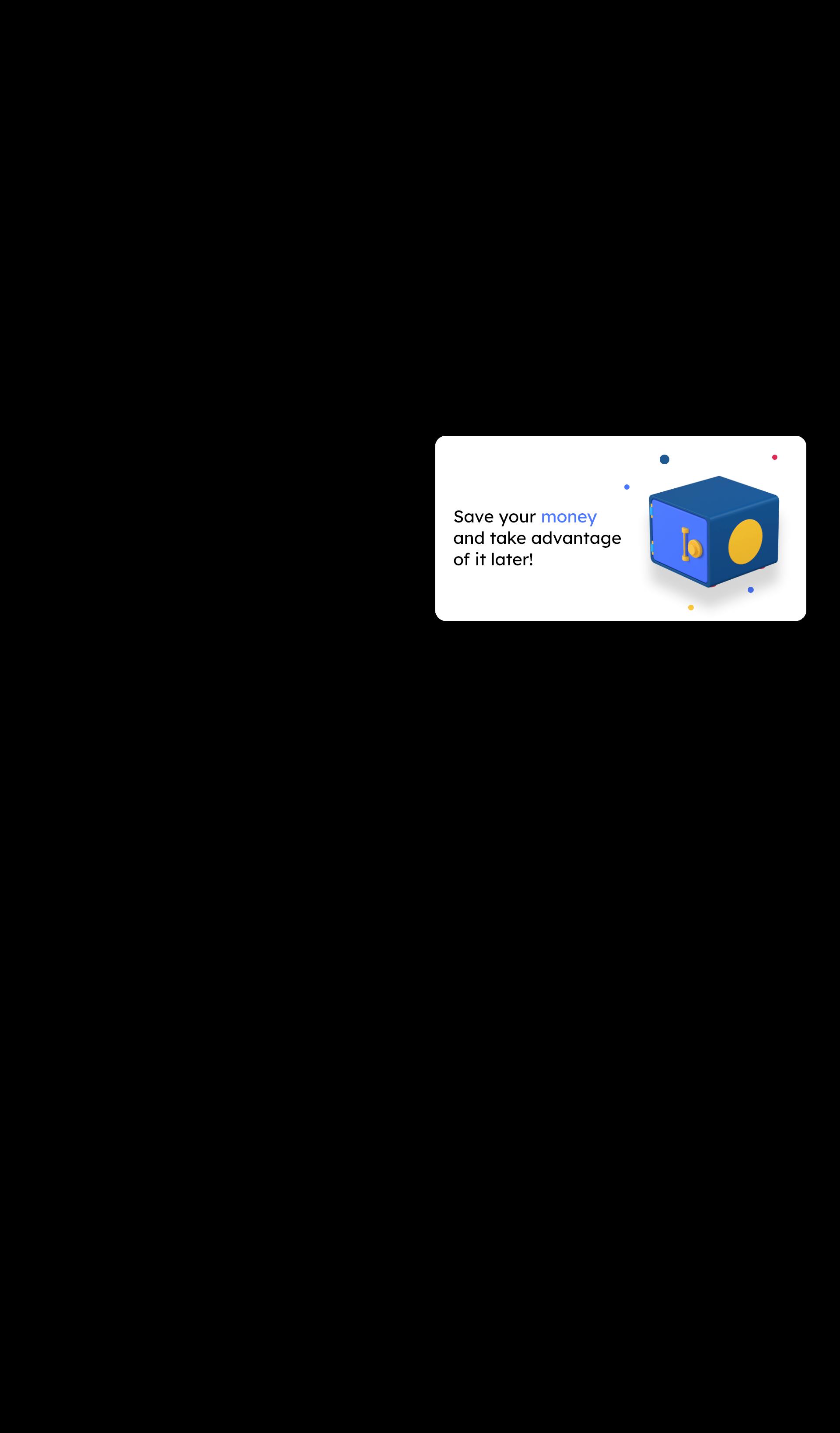 landing application 3d icon set 4