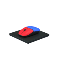 mouse 3d icon small