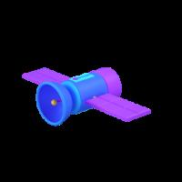 satellite 3d icon small