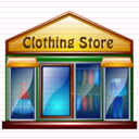 icon clothing store