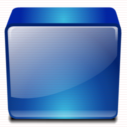 Icon Png Square Example of 256 x 256 pixels