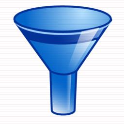 Filter Filter Icon