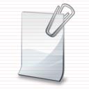 كل الايقونات الخاصة بالمنتديات والمواقع Attachment_icon