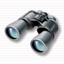 كل الايقونات الخاصة بالمنتديات والمواقع Binoculars_icon
