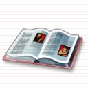 كل الايقونات الخاصة بالمنتديات والمواقع Book_icon