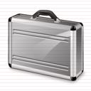 كل الايقونات الخاصة بالمنتديات والمواقع Briefcase_icon