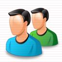 كل الايقونات الخاصة بالمنتديات والمواقع Clients_icon