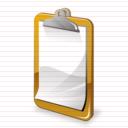 كل الايقونات الخاصة بالمنتديات والمواقع Clipboard_icon