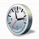 كل الايقونات الخاصة بالمنتديات والمواقع Clock_icon