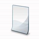 كل الايقونات الخاصة بالمنتديات والمواقع Document_icon