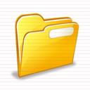كل الايقونات الخاصة بالمنتديات والمواقع Folder_icon