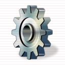كل الايقونات الخاصة بالمنتديات والمواقع Gear_icon