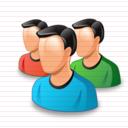 كل الايقونات الخاصة بالمنتديات والمواقع Group_icon