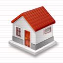 كل الايقونات الخاصة بالمنتديات والمواقع Home_icon