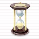 كل الايقونات الخاصة بالمنتديات والمواقع Hourglass_icon