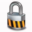 كل الايقونات الخاصة بالمنتديات والمواقع Lock_icon