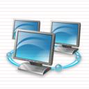 كل الايقونات الخاصة بالمنتديات والمواقع Network_icon