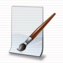 كل الايقونات الخاصة بالمنتديات والمواقع Paint_icon