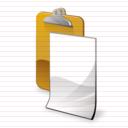 كل الايقونات الخاصة بالمنتديات والمواقع Paste_icon