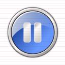 كل الايقونات الخاصة بالمنتديات والمواقع Pause_icon