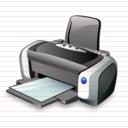 كل الايقونات الخاصة بالمنتديات والمواقع Printer_icon