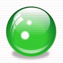 كل الايقونات الخاصة بالمنتديات والمواقع Sphere_icon