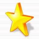 كل الايقونات الخاصة بالمنتديات والمواقع Star_icon