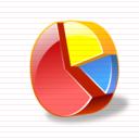 كل الايقونات الخاصة بالمنتديات والمواقع Stats_icon