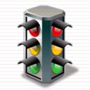كل الايقونات الخاصة بالمنتديات والمواقع Traffic_lights_icon
