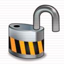 كل الايقونات الخاصة بالمنتديات والمواقع Unlock_icon