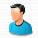 كل الايقونات الخاصة بالمنتديات والمواقع User_icon