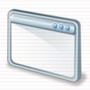 كل الايقونات الخاصة بالمنتديات والمواقع Window_icon