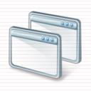 كل الايقونات الخاصة بالمنتديات والمواقع Windows_icon