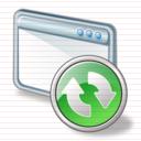 كل الايقونات الخاصة بالمنتديات والمواقع Windows_restore_icon