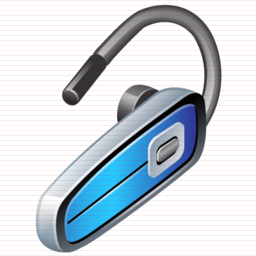 Bluetooth Headset Png
