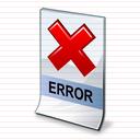 Error Icon Gif Error iconError Icon Gif