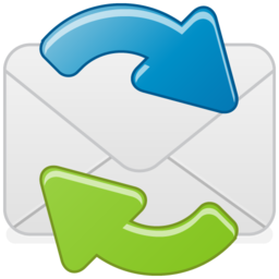 how to remove email from send and receive