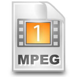 mpeg1_file icon