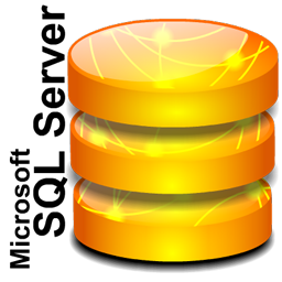microsoft sql server icon