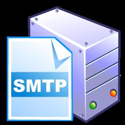 how to get smtp server